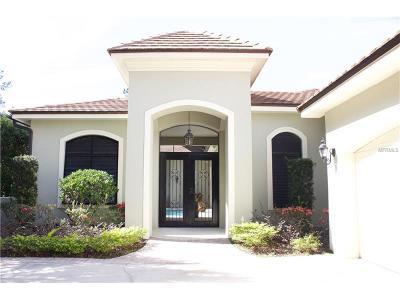 Orlando, Orlando (edgewood), Orlando`, Oviedo, Winter Park Single Family Home For Sale: 9872 Covent Garden Drive
