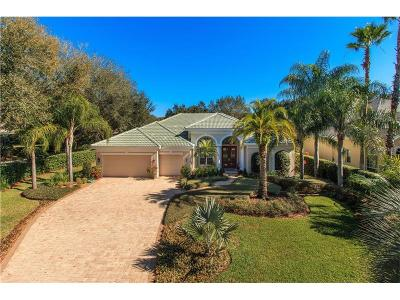 Lake Mary Single Family Home For Sale: 733 Preserve Terrace