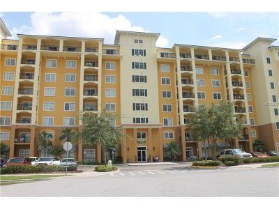 Orlando Condo For Sale: 8000 Poinciana Boulevard #2114