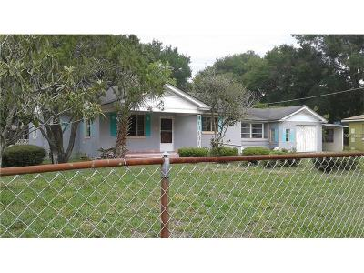 Tampa Single Family Home For Sale: 3102 N 35th Street