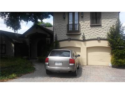 Orlando FL Single Family Home Pending: $539,000