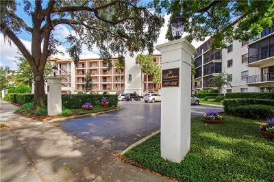 Winter Park Condo For Sale: 100 S Interlachen Avenue #303