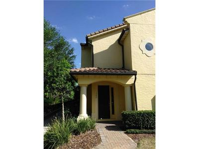 Maitland FL Townhouse For Sale: $450,000
