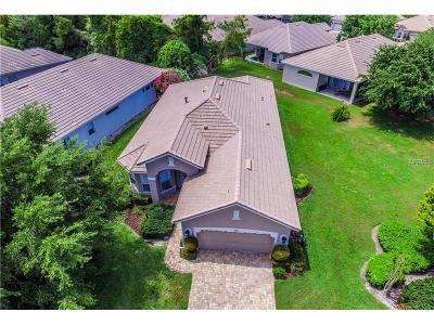Debary Single Family Home For Sale: 525 Sotheby Way