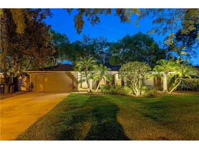 Winter Park Single Family Home For Sale: 1742 Arbor Park Drive