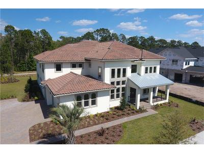 Orange County Single Family Home For Sale: 12755 Upper Harden Avenue