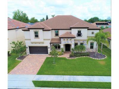 Oviedo Single Family Home For Sale: 2336 Kelbrook Court