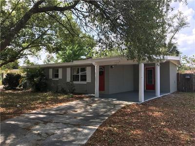 Longwood Single Family Home For Sale: 793 E Logan Drive