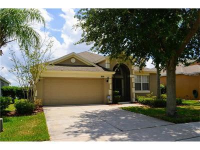 Winter Garden Single Family Home For Sale: 14761 Masthead Landing Circle #5