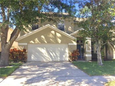 Orlando Single Family Home For Sale: 325 Prairie Dune Way