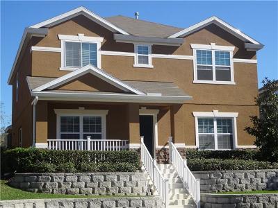 Winter Garden Single Family Home For Sale: 713 Brandy Oaks Loop