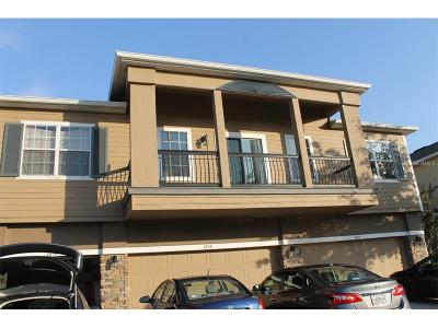 Winter Garden Condo For Sale: 1634 Scarlet Oak Loop #A
