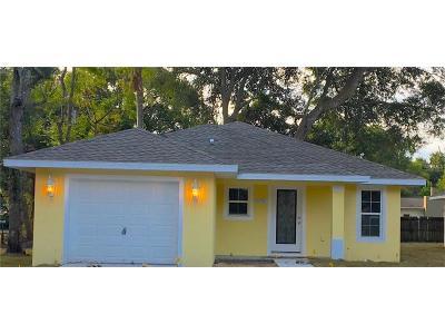 Apopka Single Family Home For Sale: 3657 Summer Haven Lane