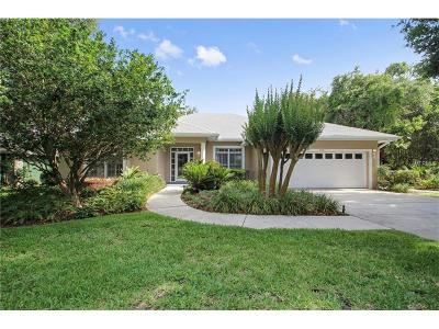 Altamonte Springs Single Family Home For Sale: 450 Prairie Lake Cove