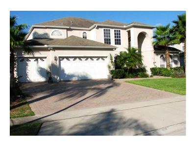 Orlando Single Family Home For Sale: 10112 Canopy Tree Court