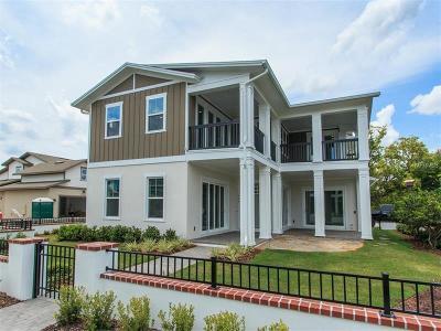 Winter Park Single Family Home For Sale: 799 W Canton Avenue