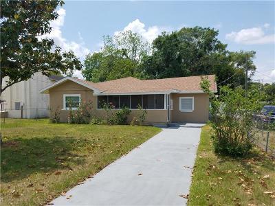 Sanford Single Family Home For Sale: 2202 Southwest Road