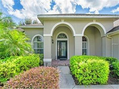Kissimmee Single Family Home For Sale: 7980 Sea Pearl Circle