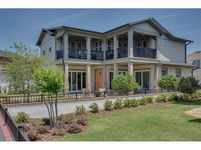 Winter Park Single Family Home For Sale: 771 W Canton Ave