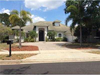 Orlando Single Family Home For Sale: 2137 Lake Vilma Drive #2