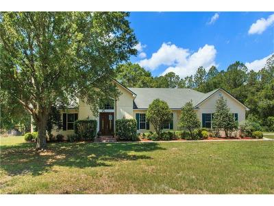Sorrento Single Family Home For Sale: 31040 Whispering Pines Court