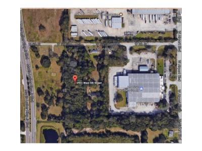Sanford Residential Lots & Land For Sale: 2951 W 5th Street