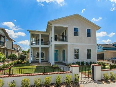 Winter Park Single Family Home For Sale: 769 W Canton Avenue