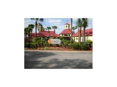 Altamonte Springs, Altamonte Spg, Altamonte Condo For Sale: 199 Afton Square #204