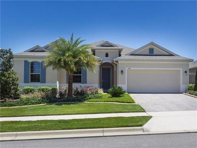Winter Garden, Windermere, Clermont, 32819 Single Family Home For Sale: 601 Autumn Ash Drive