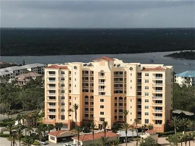New Smyrna Beach Condo For Sale: 265 Minorca Beach Way #305