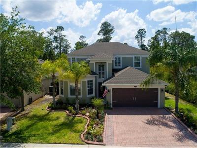davenport Single Family Home For Sale: 135 Preston Avenue