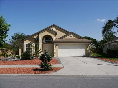 Lake Mary Single Family Home For Sale: 701 Randon Terrace
