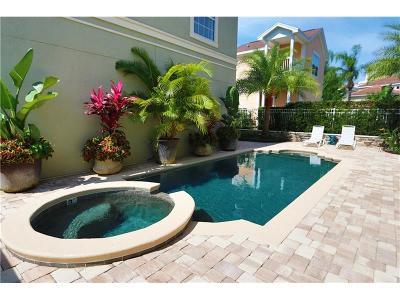 Reunion Single Family Home For Sale: 7414 Astina Street