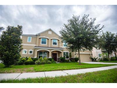 Ocoee Single Family Home For Sale: 3322 Fawnwood Drive