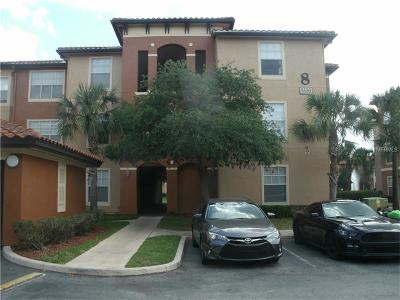 Orlando Condo For Sale: 5536 Metrowest Boulevard #210