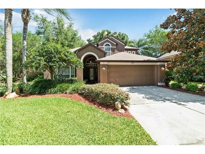 Single Family Home For Sale: 881 White Ivey Court