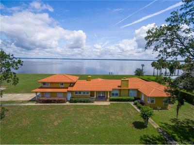 Sanford Single Family Home For Sale: 1301 E Seminole Boulevard