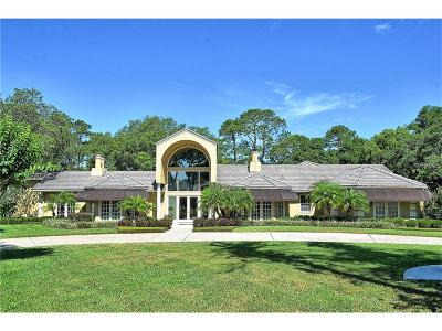 Lake Mary Single Family Home For Sale: 1497 Shadwell Circle
