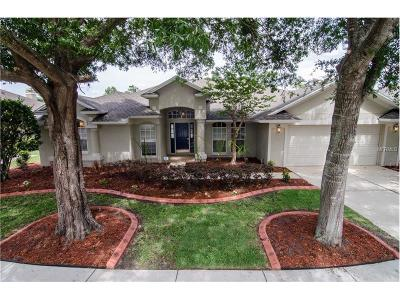Oviedo Single Family Home For Sale: 544 Wilmington Circle
