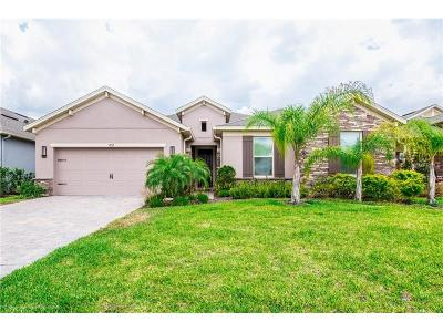 Winter Park Single Family Home For Sale: 1352 Heavenly Cove