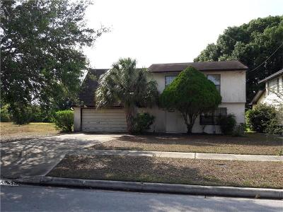 orlando Single Family Home For Sale: 936 Saint George Street