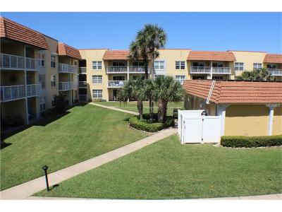 New Smyrna Beach Condo For Sale: 3801 S Atlantic Avenue #219
