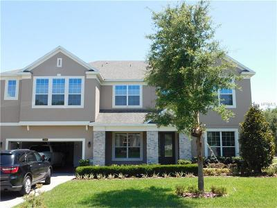 Apopka Single Family Home For Sale: 2386 Pickford Circle