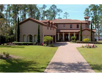 Single Family Home For Sale: 12852 Roberts Island Road
