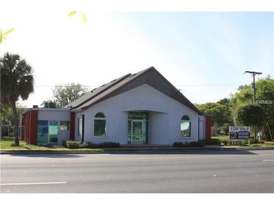 Sanford FL Commercial For Sale: $550,000