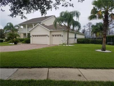 Oviedo Single Family Home For Sale: 2880 Wood Hollow Lane