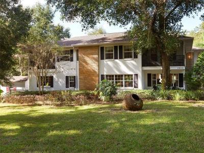 Mount Dora Single Family Home For Sale: 6700 Chesterhill Lane