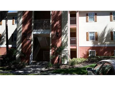 Longwood Condo For Sale: 6302 Bayhill Lane #6302
