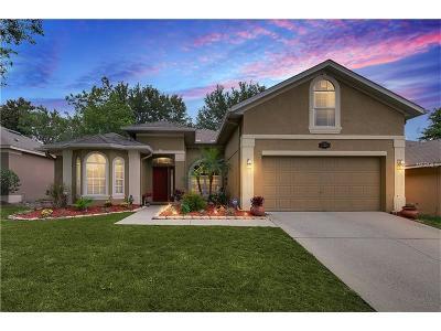 Lake Mary Single Family Home For Sale: 712 Tigris Lane