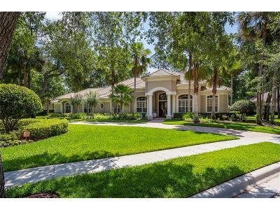Sanford Single Family Home For Sale: 5225 Shoreline Circle